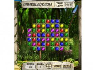 Онлайн игра Древние сокровища (Ancient jewels) (изображение №6)