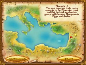 Онлайн игра Восход Атлантиды (The rise of atlantis) (изображение №3)