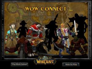 Онлайн игра Мир Варкрафта: Соеденения онлайн (World of Warcraft Connect) (изображение №2)