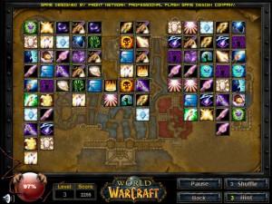 Онлайн Игра Мир Варкрафта: Соеденения онлайн (World of Warcraft Connect) (изображение №3)