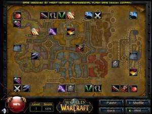 Онлайн Игра Мир Варкрафта: Соеденения онлайн (World of Warcraft Connect) (изображение №4)