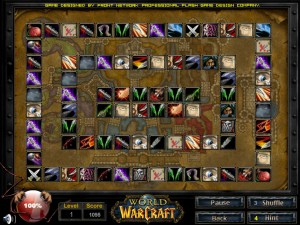 Онлайн игра Мир Варкрафта: Соеденения онлайн (World of Warcraft Connect) (изображение №5)