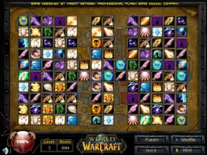 Онлайн Игра Мир Варкрафта: Соеденения онлайн (World of Warcraft Connect) (изображение №6)