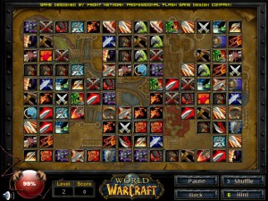 Онлайн Игра Мир Варкрафта: Соеденения онлайн (World of Warcraft Connect) (изображение №7)