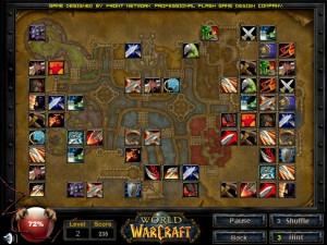 Онлайн игра Мир Варкрафта: Соеденения онлайн (World of Warcraft Connect) (изображение №8)