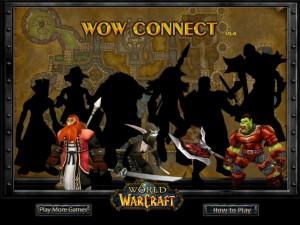 Онлайн Игра Мир Варкрафта: Соеденения онлайн (World of Warcraft Connect) (изображение №9)