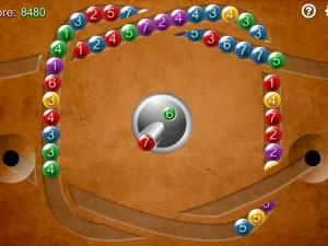 Игра Математика: Линии онлайн