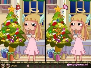 Онлайн игра Рождество Дэвелиш (Davelish Christmas) (изображение №4)