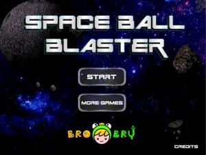 Онлайн игра Космические Шары Зума (Space Ball Blaster) (изображение №6)
