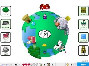 Онлайн игра Эволюция личности (Эволюция личности) (изображение №2)