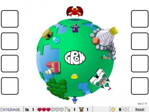 Онлайн игра Эволюция личности (Эволюция личности) (изображение №3)