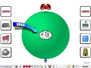 Онлайн игра Эволюция личности (Эволюция личности) (изображение №4)