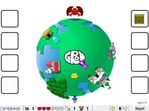Онлайн игра Эволюция личности (Эволюция личности) (изображение №5)