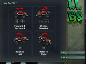 Онлайн игра Убей всех зомби (Kill all zombies) (изображение №2)