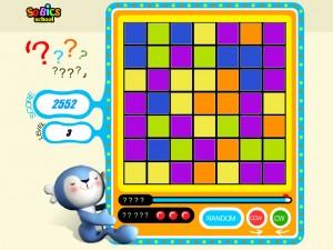 Онлайн игра Обратно в школу (Sobics School) (изображение №3)