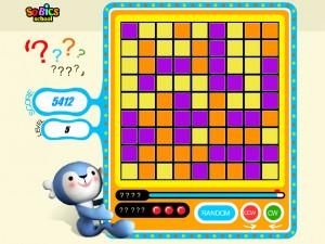 Онлайн игра Обратно в школу (Sobics School) (изображение №4)