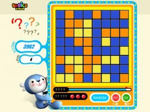 Онлайн игра Обратно в школу (Sobics School) (изображение №5)