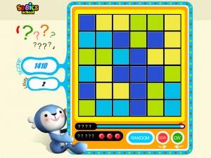 Онлайн игра Обратно в школу (Sobics School) (изображение №6)