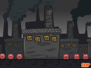 Онлайн игра Красный шар 4 часть 1 (Red ball 4 vol.1) (изображение №7)
