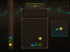 Онлайн Игра Волшебная Алхимия (Faerie Alchemy) (изображение №4)