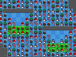 Рождественский улов 2