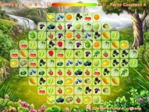 Онлайн Игра Фермы - соединения 4 (Farm Connect 4. Final Version) (изображение №3)