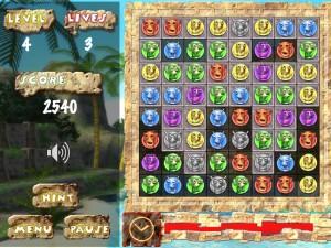 Онлайн игра Амазонский квест (Amazon Quest) (изображение №2)