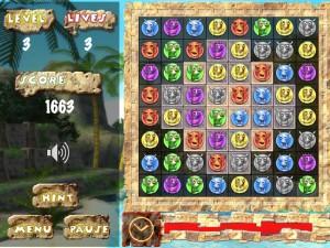 Онлайн игра Амазонский квест (Amazon Quest) (изображение №3)