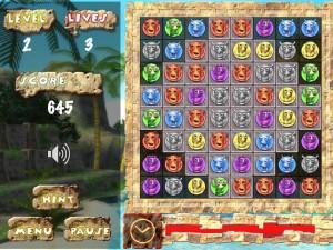 Онлайн игра Амазонский квест (Amazon Quest) (изображение №4)