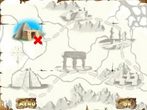 Онлайн игра Амазонский квест (Amazon Quest) (изображение №5)