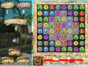 Онлайн игра Амазонский квест (Amazon Quest) (изображение №6)