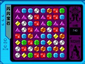 Онлайн игра Ювелир (изображение №2)