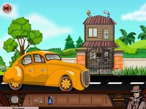 Онлайн игра Супер детектив 420 (Super Detective 420) (изображение №5)