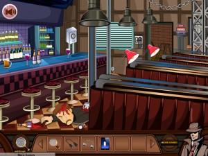 Онлайн игра Супер детектив 420 (Super Detective 420) (изображение №4)