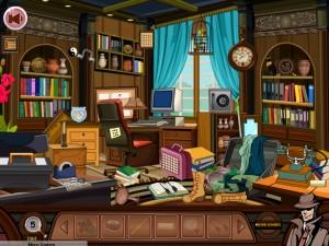 Онлайн игра Супер детектив 420 (Super Detective 420) (изображение №2)
