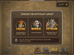 Онлайн игра Переполох в королевстве 2 (Kingdom Rush Frontiers) (изображение №6)