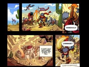 Онлайн игра Переполох в королевстве 2 (Kingdom Rush Frontiers) (изображение №8)
