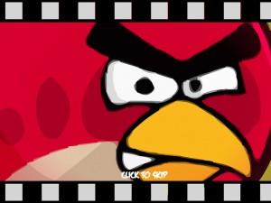Онлайн игра Злые Птицы Сумасшедшее Движение (Angry Birds Go Crazy) (изображение №3)