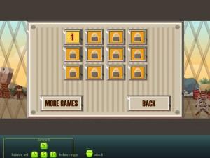 Онлайн Игра Танк против зомби (Zombie tank battle) (изображение №2)