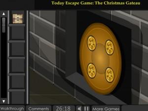 Онлайн Игра Побег из тюрьмы 3 (Prison Escape 3) (изображение №2)