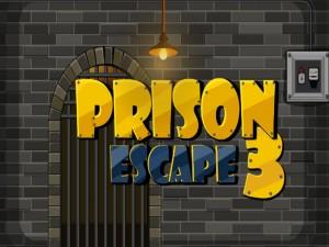 Побег из тюрьмы 3