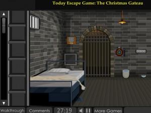 Онлайн Игра Побег из тюрьмы 3 (Prison Escape 3) (изображение №6)