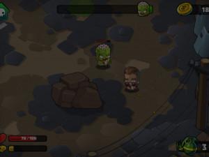 Онлайн игра Стрельба по зомби (Wrath of zombies) (изображение №6)