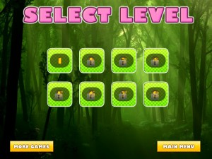 Онлайн игра Найди пары для овощей (Connect puzzles) (изображение №6)