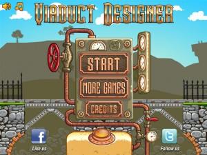 Онлайн Игра Конструктор путей (Viaduct Designer) (изображение №3)