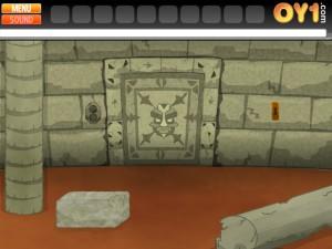 Онлайн игра План побега (Escape plan) (изображение №4)