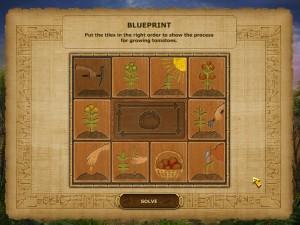 Онлайн игра Египетские сокровища (Cradle of Egypt) (изображение №3)