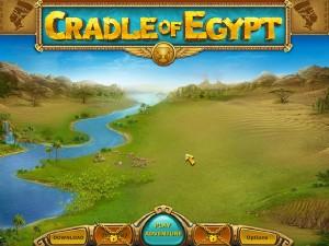Онлайн игра Египетские сокровища (Cradle of Egypt) (изображение №6)