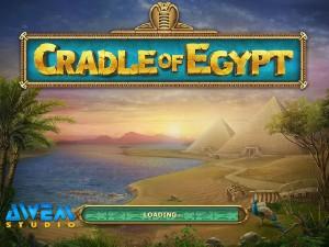 Онлайн игра Египетские сокровища (Cradle of Egypt) (изображение №8)