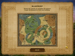 Онлайн игра Египетские сокровища (Cradle of Egypt) (изображение №9)